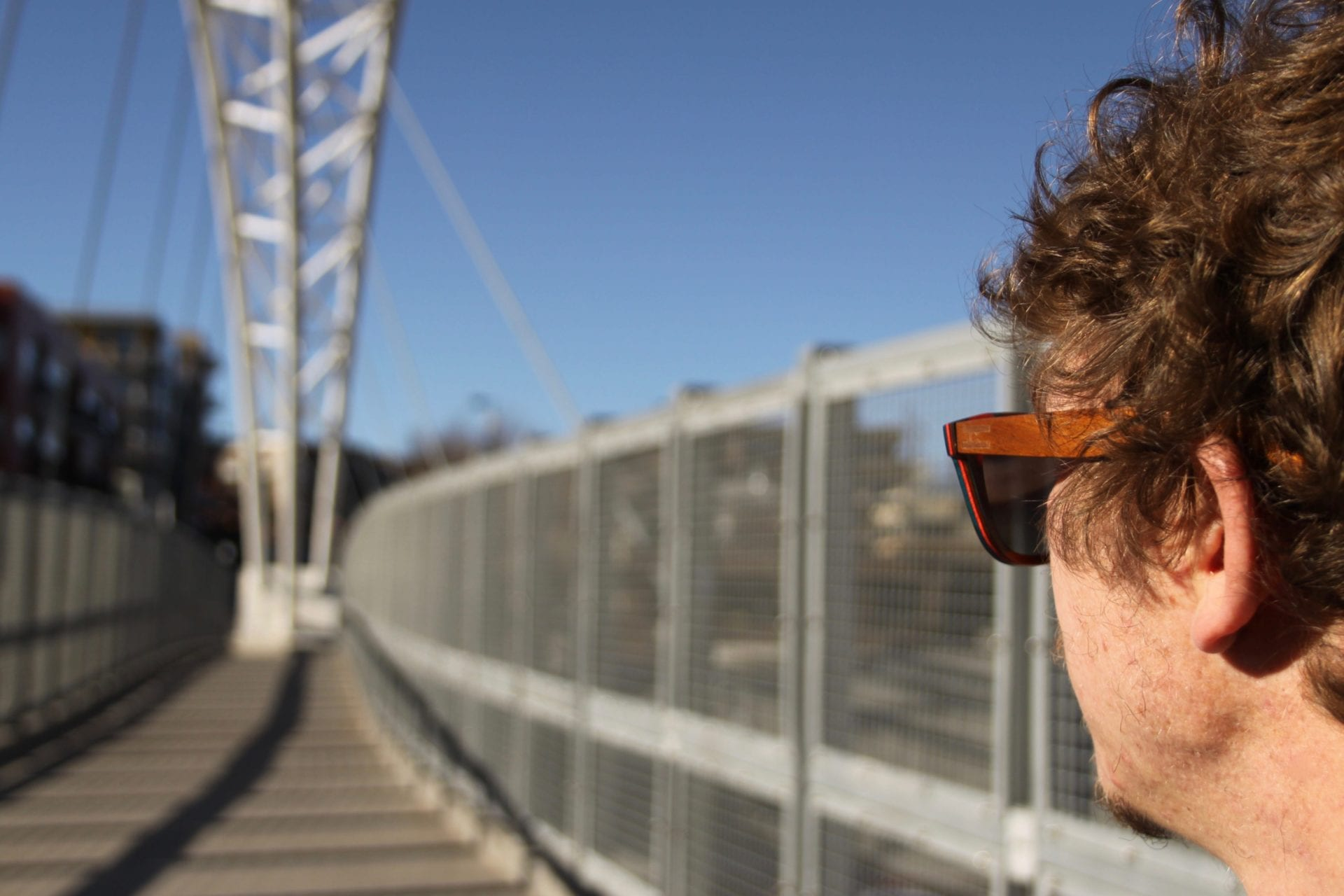 Colorado Glasses - Jeremiah