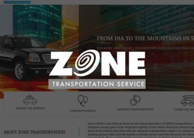 Zone Transportation