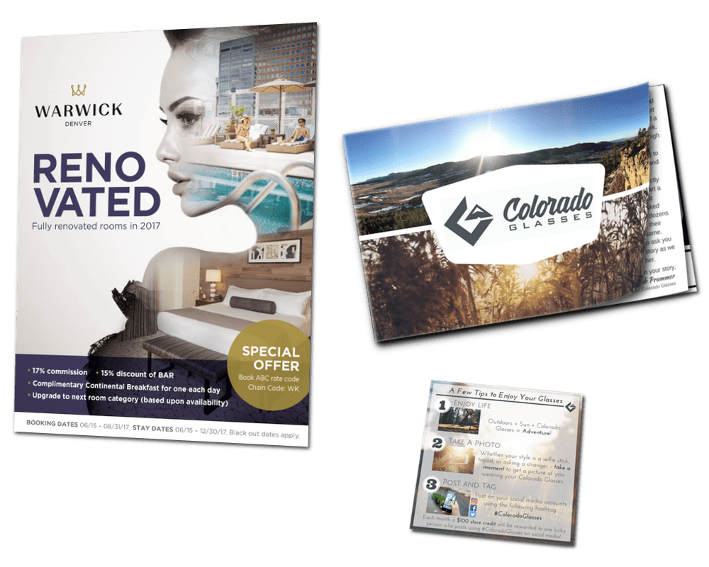 Graphic Design Companies Denver
